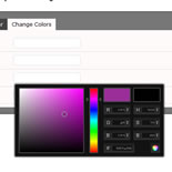 buzzler colour picker