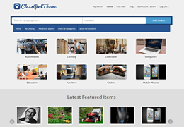 WordPress Classified Theme save up to 35% off discount coupon code