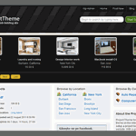 WordPress Project Bidding Theme launched v1.1